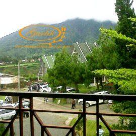 Villa View Gunung | Villa Istana Bunga | Villa Tower
