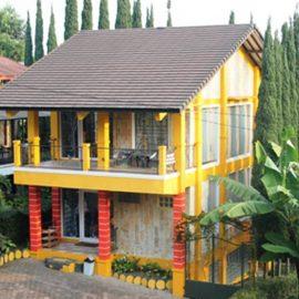 Villa Istana Bunga Blok K1 No 5