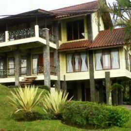 Villa Dase Istana Bunga
