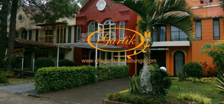 Villa Flamboyan Lembang Bandung