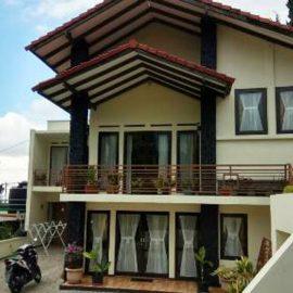 Villa Istana Bunga Blok A No 5