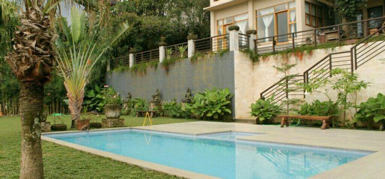Villa Flojo Istana Bunga