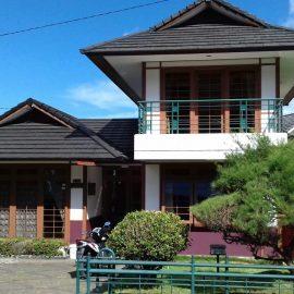 Villa Sakura Lembang | Villa Istana Bunga 2 Kamar