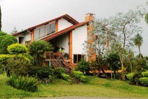 Villa Bivaqs Lembang