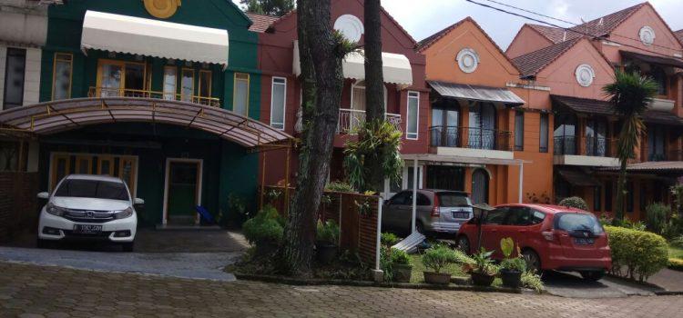 Villa Flamboyan 2 Istana Bunga Lembang