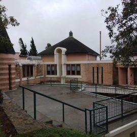 Villa Kastil Istana Bunga