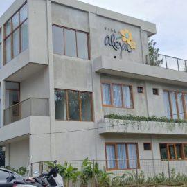 Villa Aleya | Villa Istana Bunga | Private Pool Villa