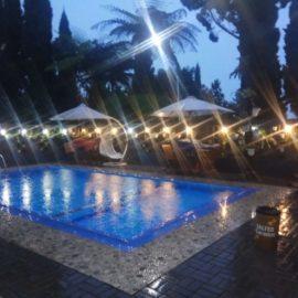 Villa Untuk Rombongan & Keluarga | Villa Kolam Renang | Private Pool